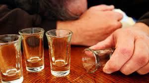Как бросить пить если кодировка не помогает